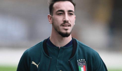 Castrovilli convocato dall'Italia al posto di Lorenzo Pellegrini: si attende ok UEFA