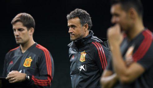 Luis Enrique torna CT della Nazionale spagnola: è Ufficiale