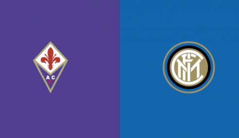 Fiorentina-Inter Streaming Gratis e Diretta Tv (Serie A 2021-22)