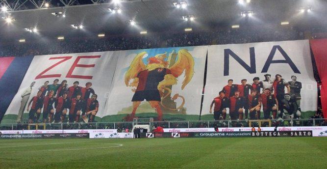 Genoa-Sampdoria: Pronostico e Formazioni (Serie A 2019-20)