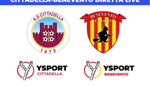 Cittadella-Benevento: Pronostico e Formazioni (Serie B 2019-20)