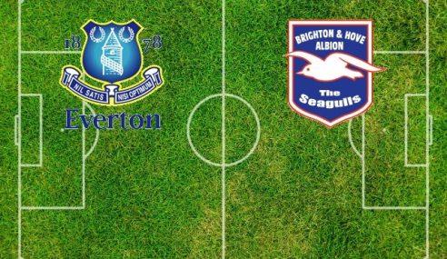Everton-Brighton: Pronostico e Formazioni (Premier League 2019-20)