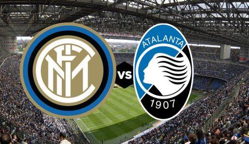 Inter-Atalanta Streaming DAZN: Diretta Gratis Online (Serie A 2019-20)
