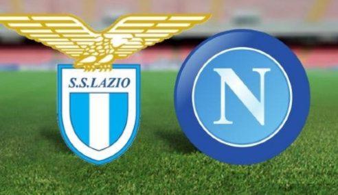 Lazio-Napoli Streaming: Diretta Gratis Online (Serie A 2019-20)