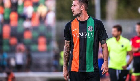 Cremonese-Venezia 0-0: le dichiarazioni di Aramu nel post partita
