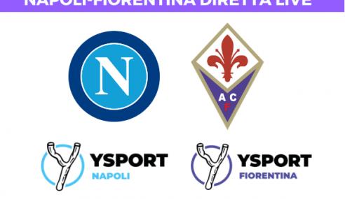 Napoli-Fiorentina Streaming DAZN: Diretta Gratis Online (Serie A 2019-20)