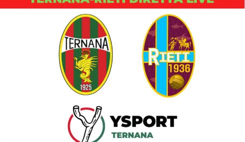Ternana-Rieti: Pronostico e Formazioni (Serie C 2019-20)