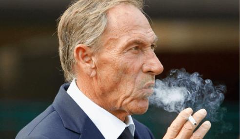 """Zeman: """"Il Verona e il calcio fisico di Juric. Fiorentina? Con Iachini più lotta"""""""