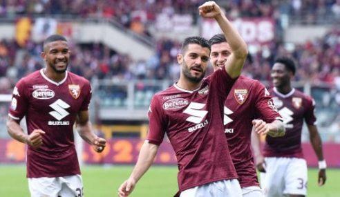 Iago Falque al Benevento, affare in dirittura d'arrivo con il Torino