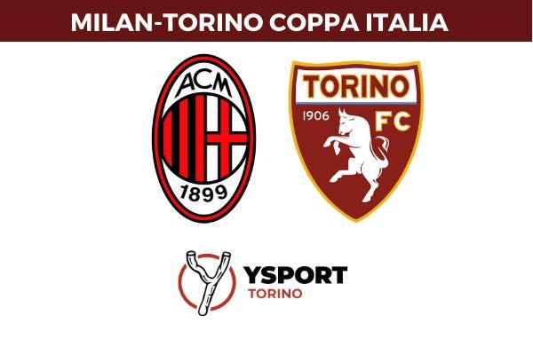 Milan-Torino: Pronostico e Formazioni (Coppa Italia 2019-20)
