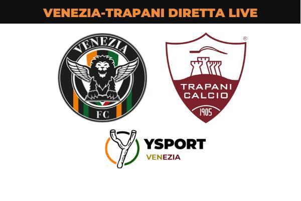Venezia-Trapani: Pronostico e Formazioni (Serie B 2019-20)