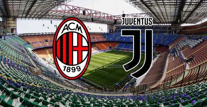 Milan-Juventus: Pronostico e Formazioni (Semifinale Andata Coppa Italia 2020)