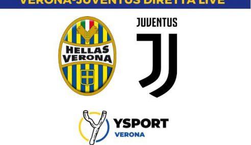 Verona-Juventus Streaming DAZN: Diretta Gratis Online (Serie A 2020-21)