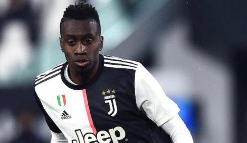 Matuidi positivo al Coronavirus: il comunicato ufficiale della Juventus