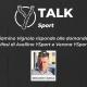 YTalk Sport con Beniamino Vignola