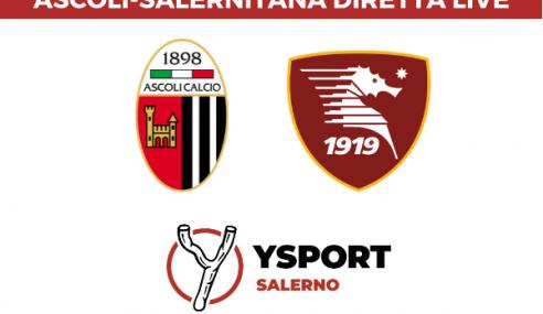 Ascoli-Salernitana: Pronostico e Formazioni (Serie B 2019-20)