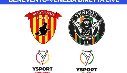 Benevento-Venezia: Pronostico e Formazioni (Serie B 2019-20)