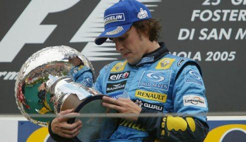 Fernando Alonso alla Renault, ufficiale: il pilota spagnolo torna in Formula Uno