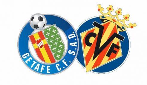 Getafe-Villarreal: Pronostico e Formazioni (Liga 2019-20)