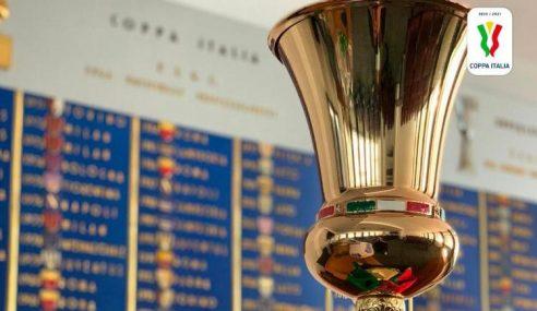 Ternana-Avellino al primo turno preliminare della Coppa Italia 2021-22
