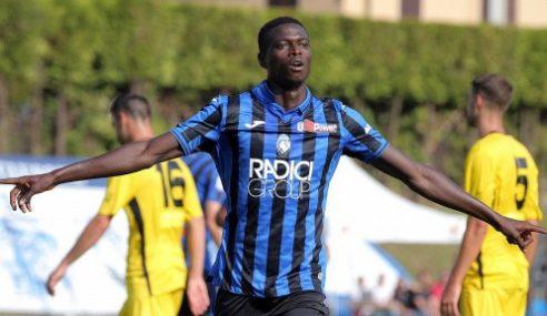 Calciomercato Serie A: Lammers all'Atalanta sblocca la cessione di Colley al Parma?