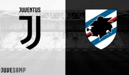 Juventus-Sampdoria Streaming Sky: Diretta Gratis Online (Serie A 2020-21)
