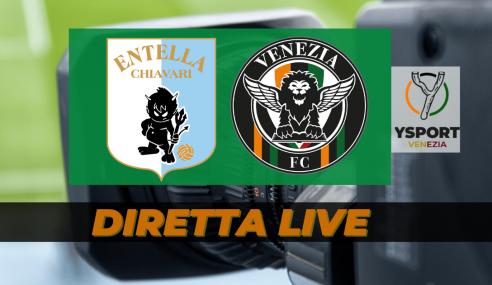 Virtus Entella-Venezia Rinviata, Ufficiale: il comunicato della Lega B