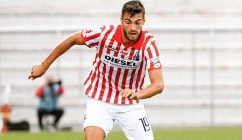 Vicenza Calcio, Mario Ierardi operato: la nota ufficiale del club