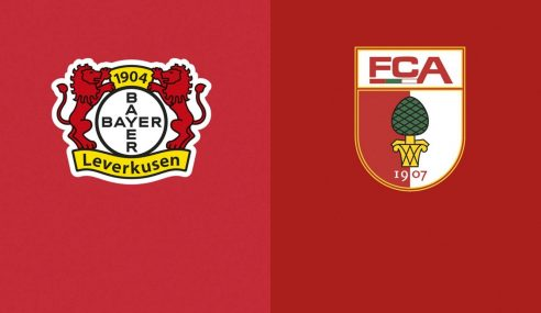 Bayer Leverkusen-Augsburg: Pronostico e Formazioni (Euroleghe Fantacalcio)