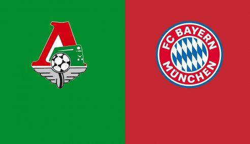 Lokomotiv Mosca-Bayern Monaco: Pronostico e Formazioni (Champions League 2020-21)