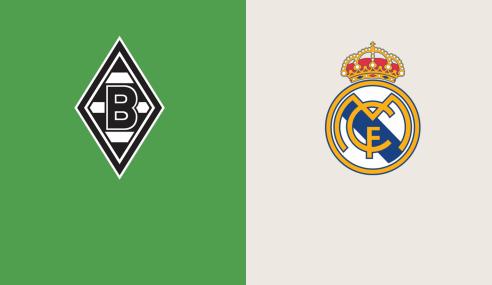 Borussia M'Gladbach-Real Madrid: Pronostico e Formazioni (Champions League 2020-21)
