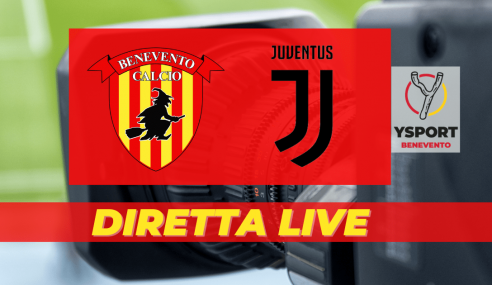 Benevento-Juventus Streaming: Diretta Gratis Online (Serie A 2020-21)