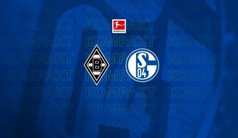 Borussia M'Gladbach-Schalke 04: Pronostico e Formazioni (Bundesliga 2020-21)