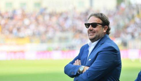 Daniele Faggiano Esonerato dal Genoa: non è più il Direttore Sportivo dei Grifoni