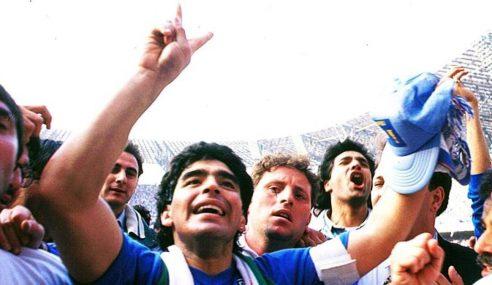 Il campione, il genio, il mito. Diego Armando Maradona: lo spirito protettore di un popolo