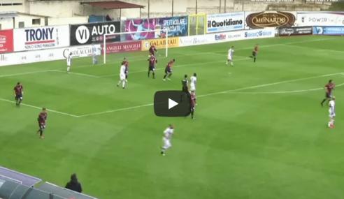 Highlights Vibonese-Ternana 2-3: Video Gol e Sintesi (Serie C 2020-21)