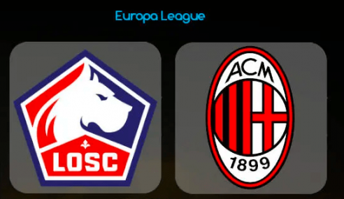 Lille-Milan Streaming: Diretta Gratis Online (Europa League 2020-21)