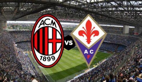 Milan-Fiorentina Streaming DAZN: Diretta Gratis Online (Serie A 2020-21)