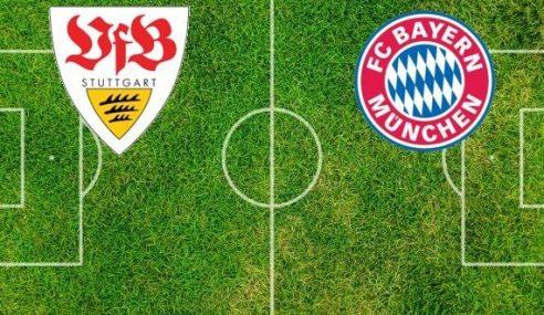 Stoccarda-Bayern Monaco: Pronostico e Formazioni (Bundesliga 2020-21)