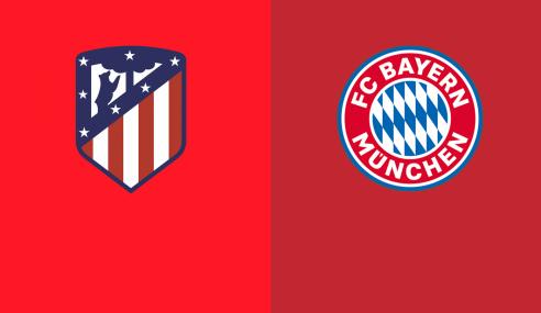 Atletico Madrid-Bayern Monaco: Pronostico e Formazioni (Champions League 2020-21)