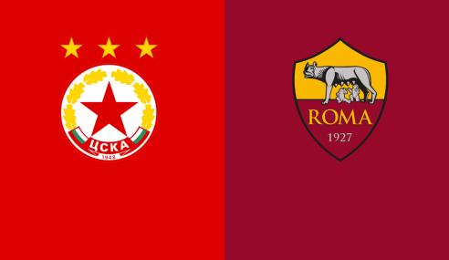 CSKA Sofia-Roma: Pronostico e Formazioni (Europa League 2020-21)