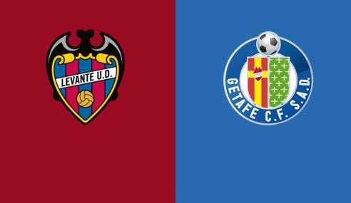 Levante-Getafe: Pronostico e Formazioni (Liga 2020-21)