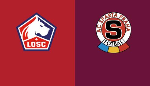 Lille-Sparta Praga: Pronostico e Formazioni (Europa League 2020-21)