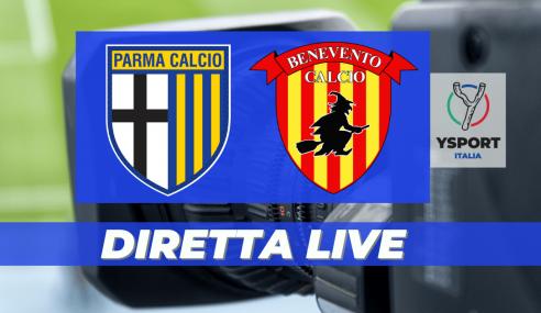 Parma-Benevento 0-0: il Tabellino (Serie A 2020-21)