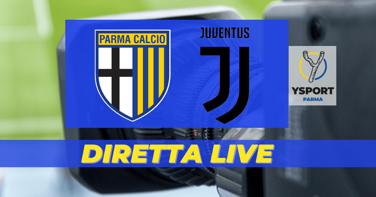 Parma-Juventus Streaming DAZN: Diretta Gratis Online ...