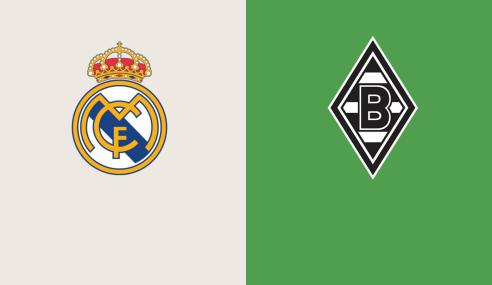 Real Madrid-Borussia M'Gladbach: Pronostico e Formazioni (Champions League 2020-21)
