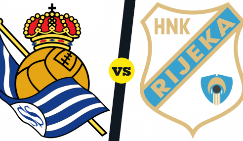 Real Sociedad-Rijeka: Pronostico e Formazioni (Europa League 2020-21)