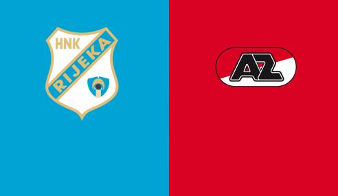 Rijeka-AZ: Pronostico e Formazioni (Europa League 2020-21)