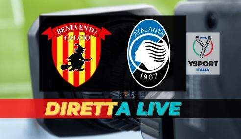 Benevento-Atalanta 1-4: il Tabellino (Serie A 2020-21)