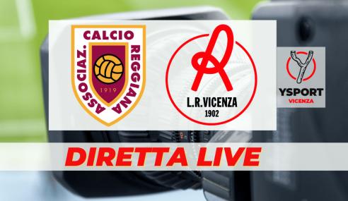 Reggiana-Vicenza: Diretta Live: Risultato in Tempo Reale (Serie B 2020-21)
